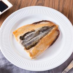 華得水產 嚴選去刺虱目魚肚10片(160g/產銷履歷/海水養殖)