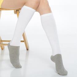 【KEROPPA】可諾帕流行細針超彈性中統襪*2雙C92001