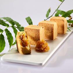 【御點】土鳳梨酥8入禮盒(3盒)