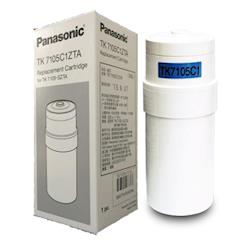Panasonic電解水機專用濾芯TK-7105C