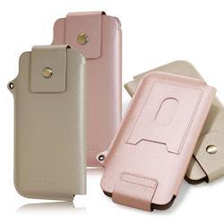 CB 璀璨愛情收納手機包 適用6吋以下 For SONY XZ Premium / Z5 Premium / HTC U11