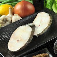 漁季 阿拉斯加真鱈魚(500g x6包)