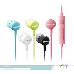 Samsung三星 原廠HS130 立體聲入耳式 3.5mm耳機各廠牌適用 (全新盒裝)
