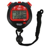 CinLiCa 競速王者-100組記憶碼錶5 in 1電子計時器