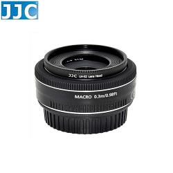 JJC副廠Canon遮光罩LH-52(金屬,可接52mm濾鏡)ES-52