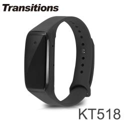 【凱騰】全視線 KT518 輕巧手環型 Full HD 1080P 微型攝影機