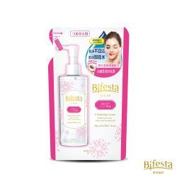 任-Bifesta碧菲絲特 保濕即淨卸妝水(補充包)270ml