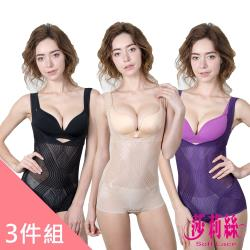 舒芙蕾 《零束感》- 創新隱形塑身衣-型(網)