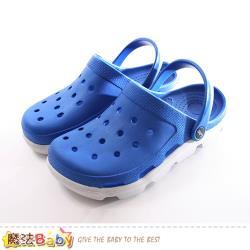 魔法Baby 男鞋 輕便水陸兩用鞋~sd0285