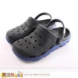 魔法Baby 男鞋 輕便水陸兩用鞋~sd0287