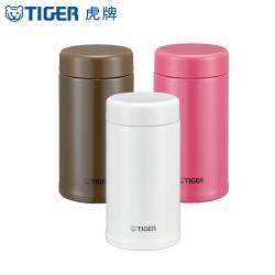 TIGER虎牌FUN彩360cc不鏽鋼真空杯_附茶濾網/MCA-T360