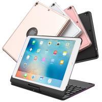 Powerway For iPad 9.7吋平板專用可卸式藍牙鍵盤/保護殼