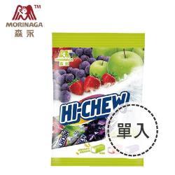任-森永 嗨啾軟糖-綜合水果口味 110g x1入