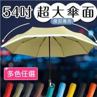 2mm 都會行旅 超大傘面抗風自動開收傘-多色任選