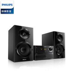 PHILIPS 飛利浦USB/藍牙超迷你音響 BTM2360