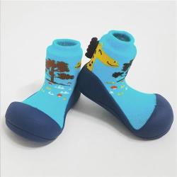韓國Attipas快樂學步鞋-森林之歌
