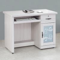 Boden-維卡斯3.5尺電腦書桌/ 工作桌