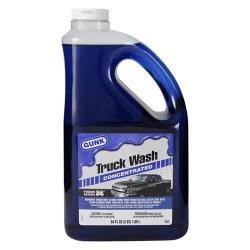GUNK 超濃縮潔淨洗車精