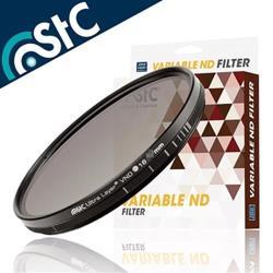 台灣製造STC多層膜VARIABLE ND濾鏡Filter ND16~ND4096即可調式VND ND減光鏡ND16-4096(口徑:67mm)