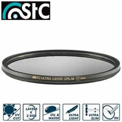 台灣STC低色偏多層奈米AS鍍膜MC-CPL偏光鏡46mm偏光鏡SHV CIR-PL(防污抗刮抗靜電耐衝擊,超薄框)