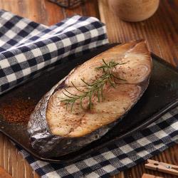 華得水產 土魠魚輪切片16包(230g/包)