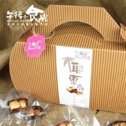午後小食光-綜合堅果椰棗(480g/盒)