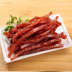 華得水產 蜜汁筷子肉乾 150g