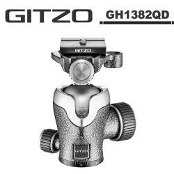GITZO GH1382QD 1號鋁合金中心球型雲台
