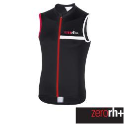 ZeroRH+ 義大利 Prime 男仕專業自行車衣(黑/紅) ECU0512_931