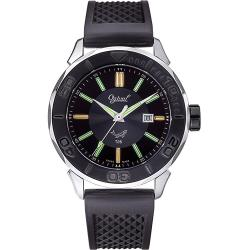 Ogival 瑞士愛其華夜鷹系列傳說氚氣腕錶 8005TGS