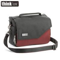 thinkTank 創意坦克 Mirrorless Mover 20 微單眼側背包 相機包-TTP710660