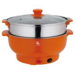 CookPower 鍋寶 1.8L多功能料理鍋/電火鍋 EC-180-D