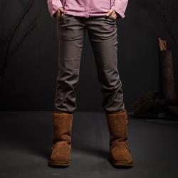 【JORDON 】WINDSTOPPER 防風保暖彈性休閒褲(P532)