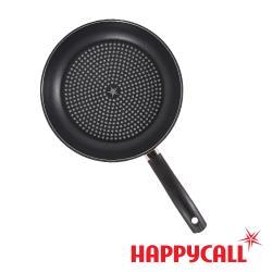 【韓國HAPPYCALL】鑽石塗層不沾鍋平底鍋(28cm)