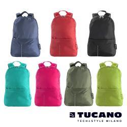 TUCANO COMPATTO 超輕量防潑水尼龍折疊收納後背包
