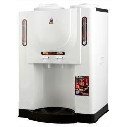 晶工牌溫熱全自動開飲機/飲水機   JD-3601