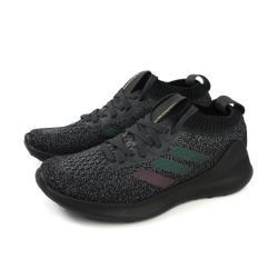 adidas purebounce+ w 運動鞋 跑鞋 女鞋 黑色 BB6989 no637