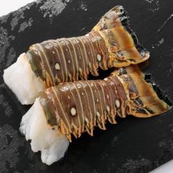 華得水產 -野生頂級龍蝦身4件組(170g/包)