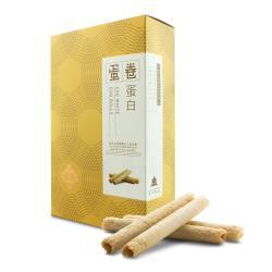 英記餅家 蛋白蛋卷165g/盒(2盒組)