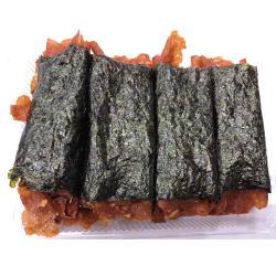 維盛發手工紙片海苔肉乾捲熱銷組