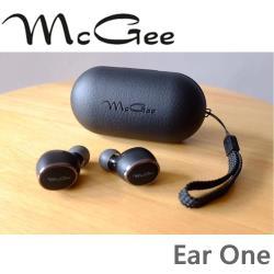 德國McGee EAR ONE 真無線藍芽耳機