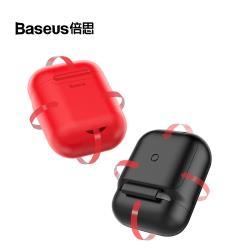 Baseus 倍思  Airpods無線充保護套