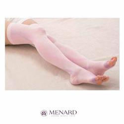 老人當家-MENARD美腿襪(寢用)