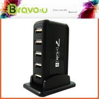 Bravo-u 7 PORT USB HUB 集線器