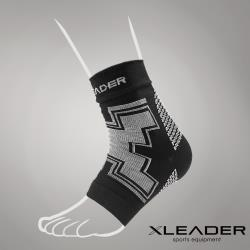 LEADER XW-06 薄型透氣 襪套式壓力護腳踝 踝套 單只入
