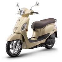 KYMCO 光陽 LIKE(萊克)125 歐洲特仕版(2020新車)  -12期