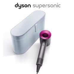 隨貨送髮梳↘Dyson Supersonic 吹風機 HD01 (桃紅)精裝銀盒版(庫)