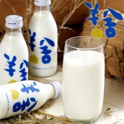 [羊舍]鮮羊乳(180ml/瓶,共12瓶)