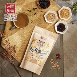 [源順]黑豆五穀粉(無糖)(550g×2袋)