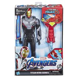 Marvel漫威英雄 - 漫威復仇者聯盟電影4豪華泰坦英雄-鋼鐵人